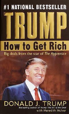 Trump By Trump, Donald/ McIver, Meredith